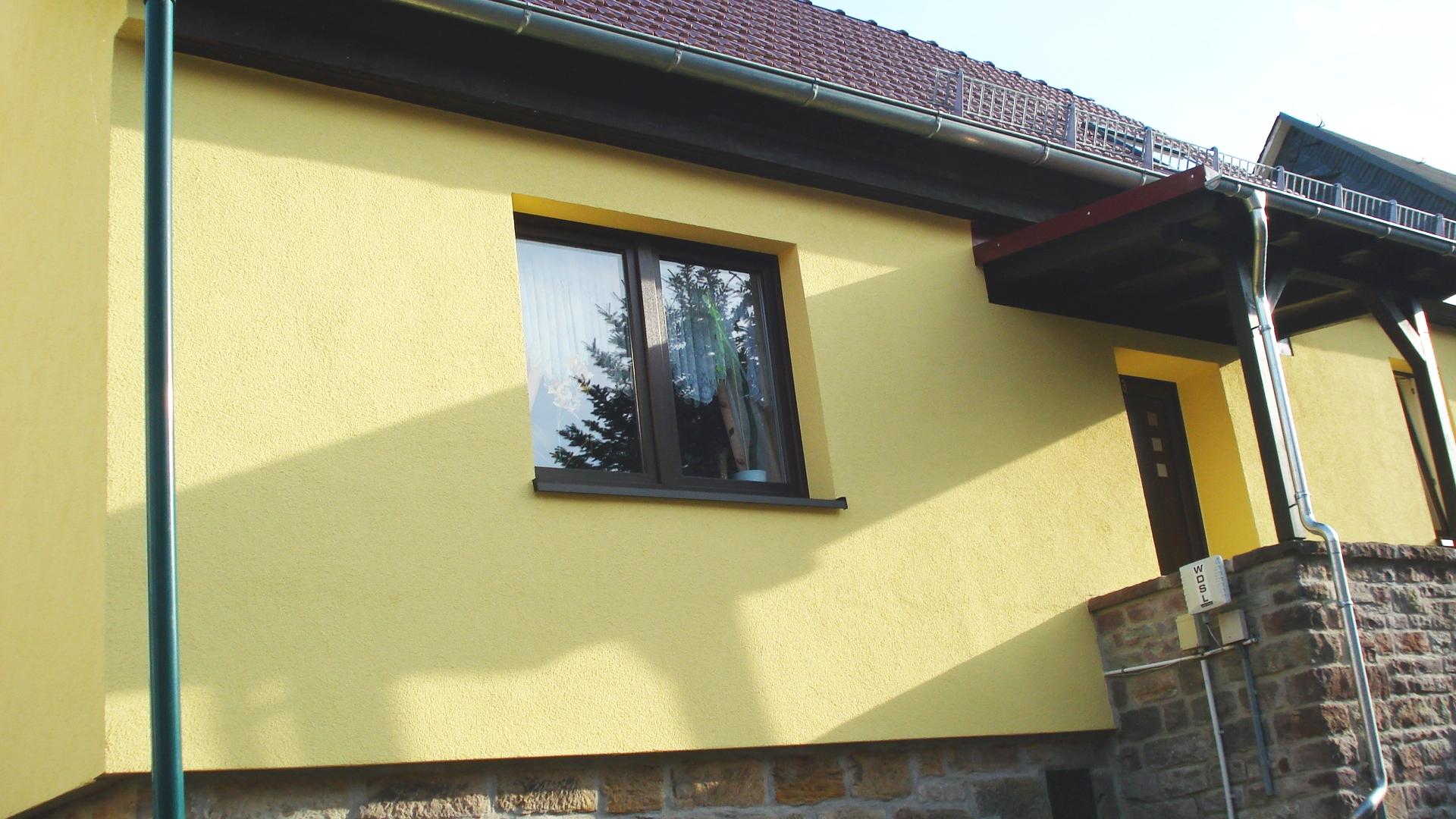 Wohnhaus neu I